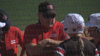 Gerry Glasco Louisiana Softball 2021