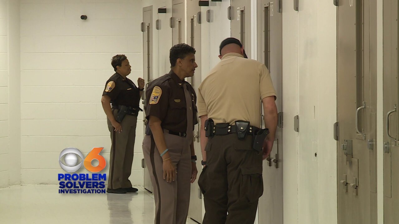 How local law enforcement agencies are addressing mental healthtraining