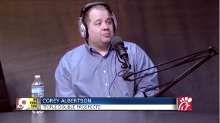 Corey Ablertson