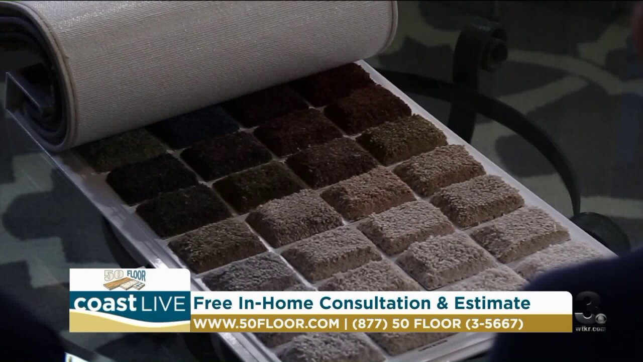 Coffee table and new flooring ideas to spruce up your home on CoastLive