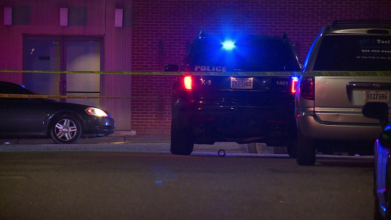 4 injured in shooting outside Petersburg apartments: Crime Insider