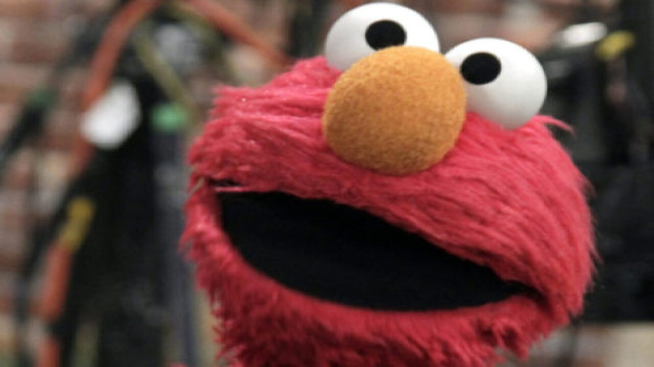 'Sesame Street' Just Released A Special Message For All The Overwhelmed Parents Out There