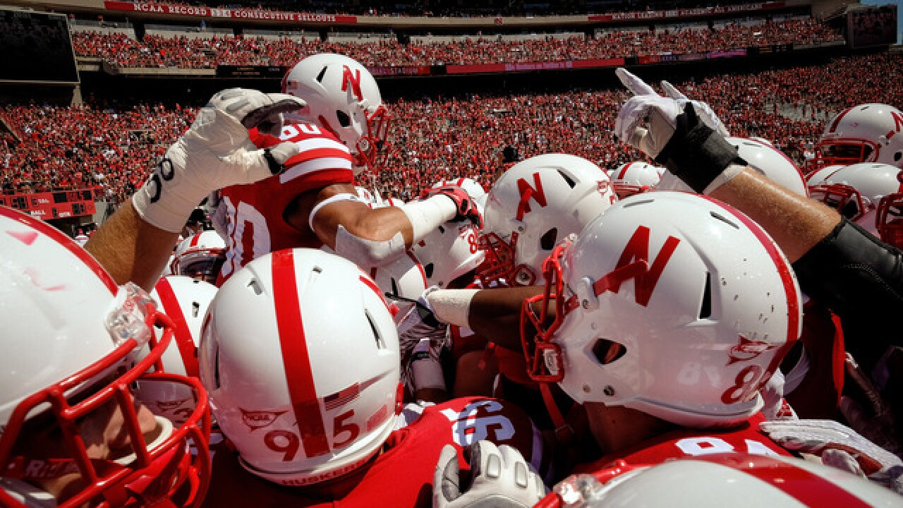 Nebraska football finalizes 2018 Spring Game date, time