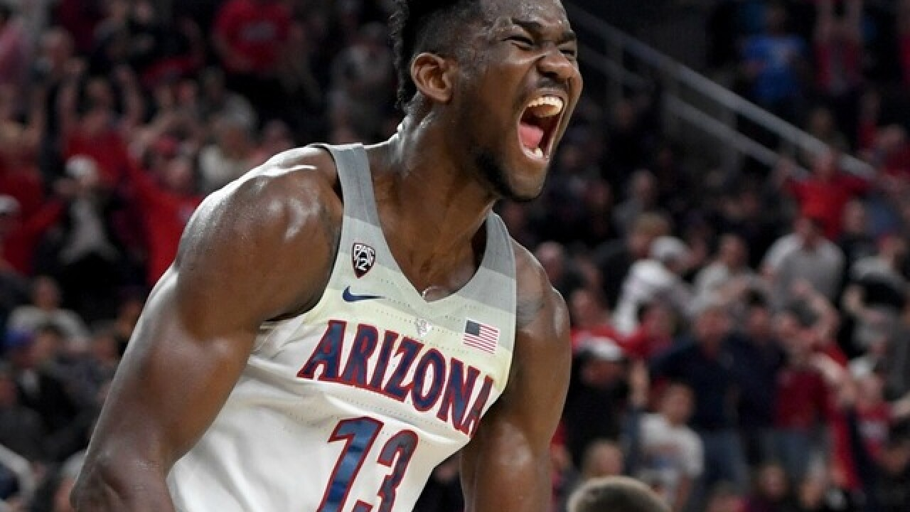 Predictions: Arizona Wildcats vs. Buffalo in 1st round of NCAA Tournament
