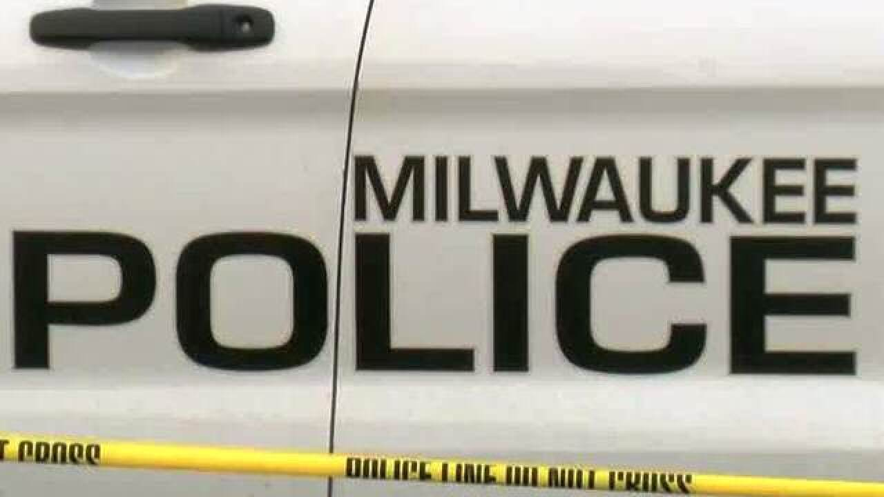 Milwaukee police announce a 8 percent decline in carjackings