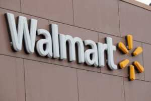 Person charged with DUI for allegedly driving Walmart electric scooter on a road