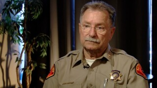 Kern County Sheriff pushing for 1-cent sales tax