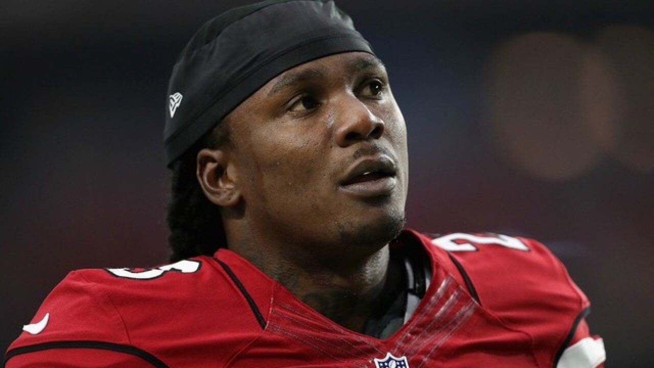 Video shows alleged assault by former Cardinals running back Chris Johnson
