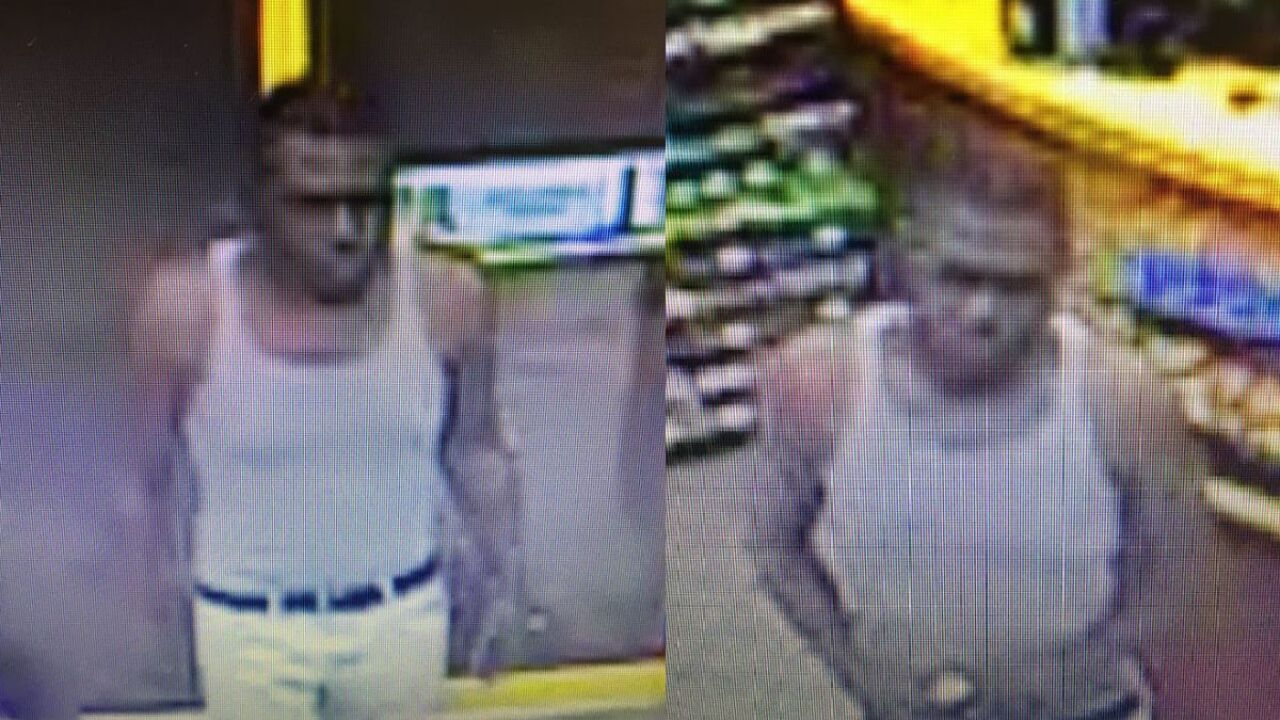 Deputies: Man used stolen debit card at Circle K
