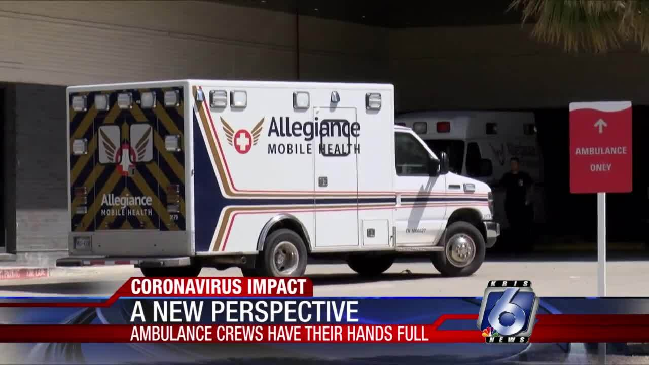 Fire department starting new procedure to speed patient transfer