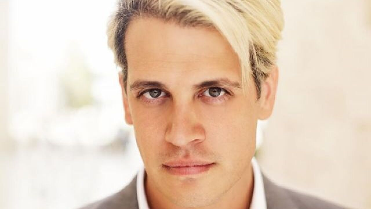 University of Colorado-Boulder students launch petition to block Milo Yiannopoulos' campus visit