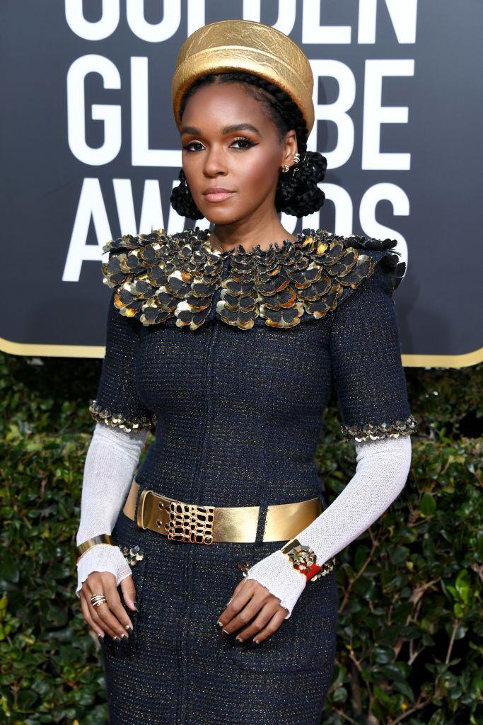 Photos: 2019 Golden Globe Awards in Los Angeles