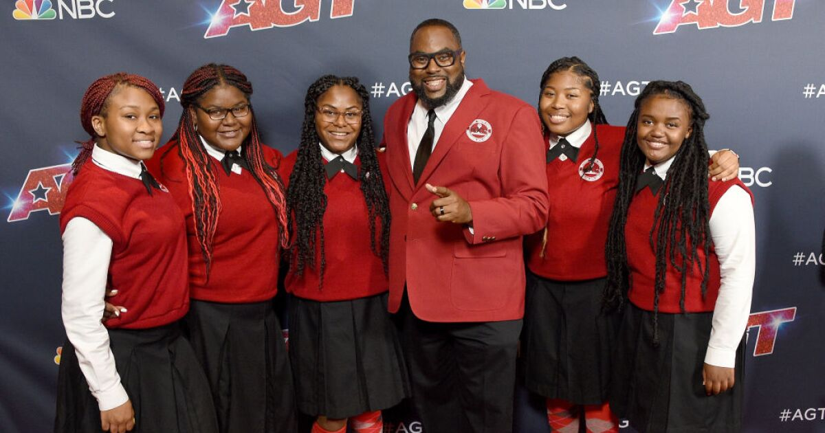 Foundations team up for $1 million endowment for Detroit Youth Choir