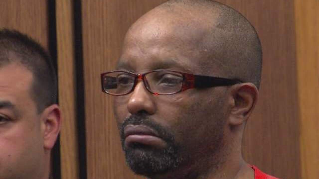 US Supreme Court rejects convicted killer Anthony Sowell's appeal