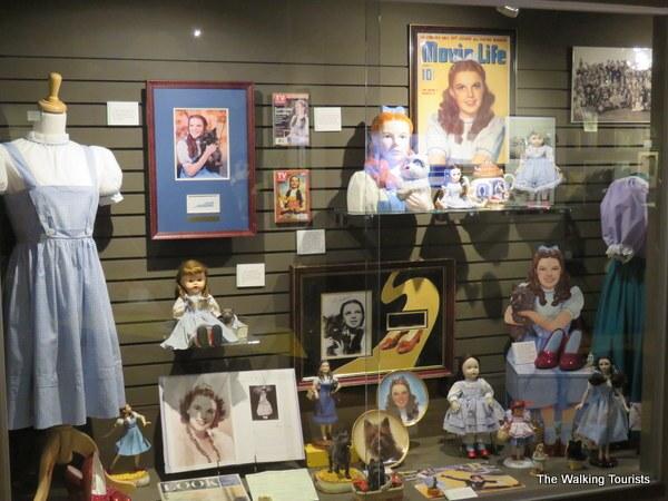 Dorothy exhibit at Oz Museum.jpg