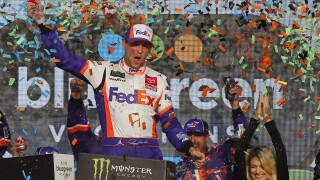 Denny_Hamlin_Monster Energy NASCAR Cup Series Bluegreen Vacations 500