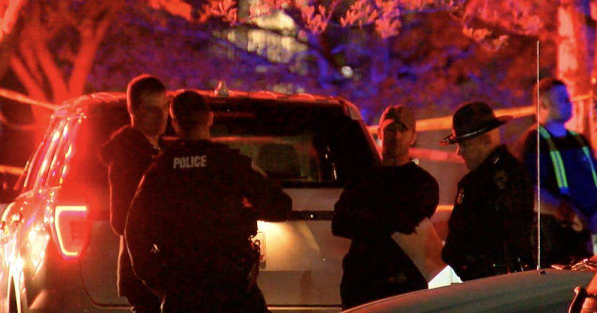 18 Shots Hit Victims In West Chester Quadruple Homicide Preliminary