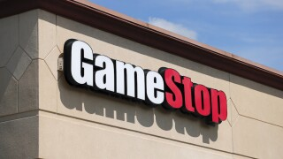 GameStop-Stock Surge