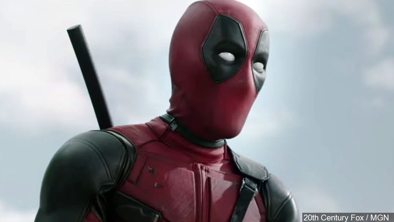 Utah's alcohol authority responds to movie theater facing loss of license over 'Deadpool'