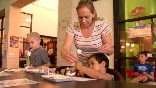 Banco de alimentos ofrece clases de nutrición