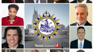 Meet The Nashville Mayoral Candidates