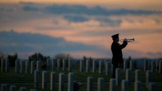 Idaho National Guard Memorial Day