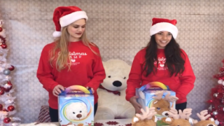 You Can Now Experience The Magic Of Hallmark's 'Christmas Camp' Movie—in Real Life