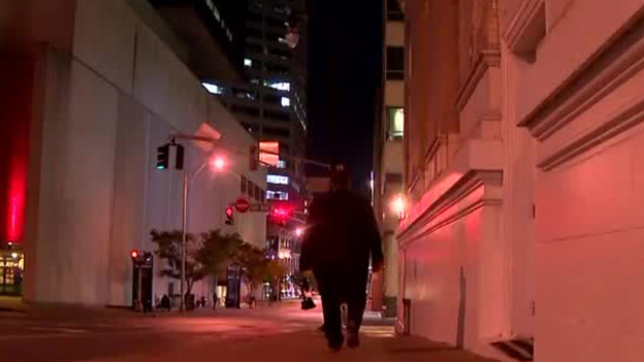 Nashville Ghost Tours reveal a haunted Nashville