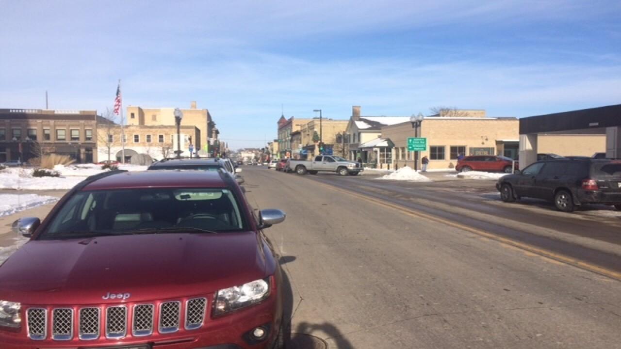 'Making a Murder' puts town in negative light