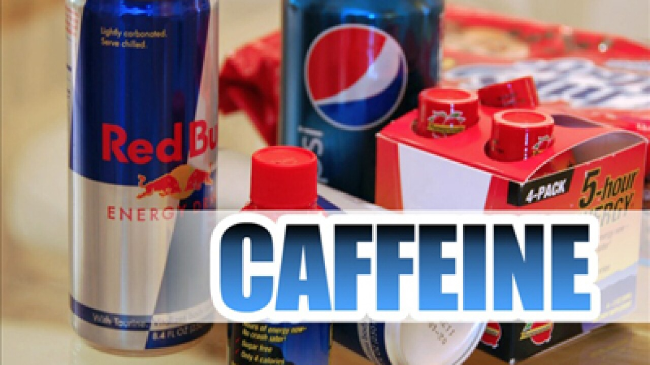 LDS Church clarifies caffeine use for faithful