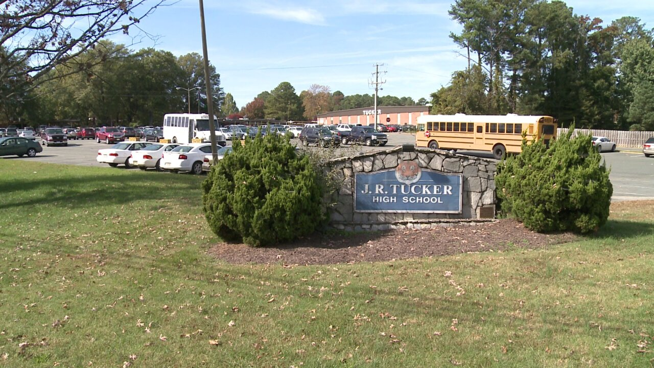 $55M renovation of J.R. Tucker High School approved; replacement proposalwithdrawn