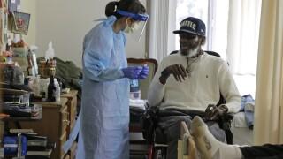 10,000 deaths: Ravaged nursing homes plead for more testing