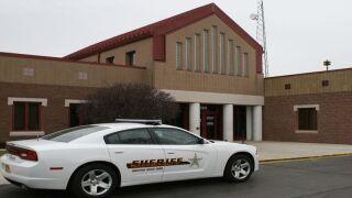 Tippecanoe County Jail inmate dies