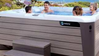 Soaking Before Bed: 3 Ways Hot Tubs Can Improve Sleep