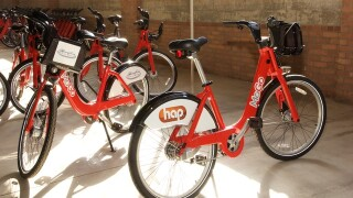 MoGo bike share expanding service in Detroit & 5 metro Detroit cities