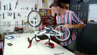 Unwholly Bikes