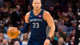 Blake Griffin scores 25 points, leads Pistons to win over Bulls