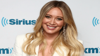 Hilary Duff Just Got Married And She Looks Gorgeous