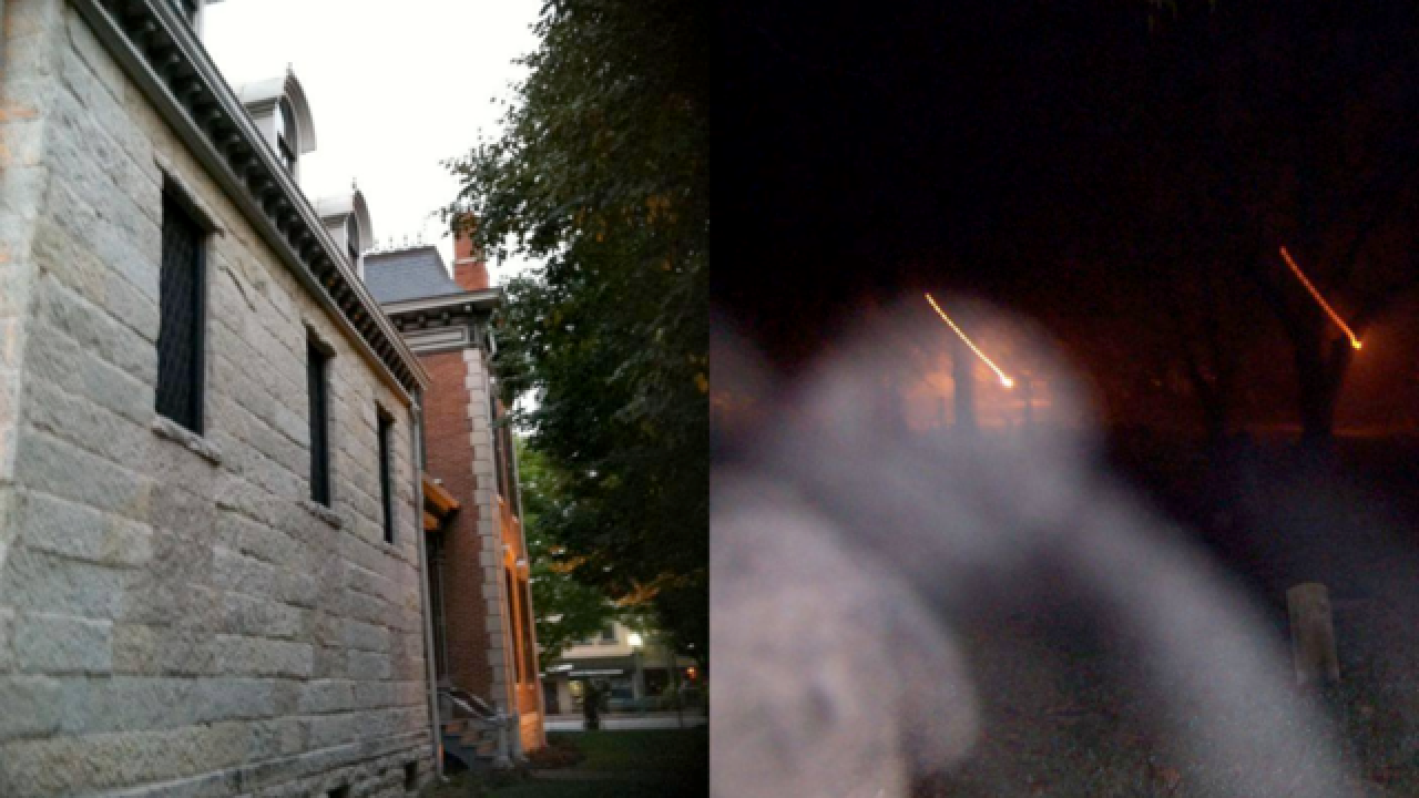 Paranormal investigator to 'treat' audiences to Indiana ghost hunting