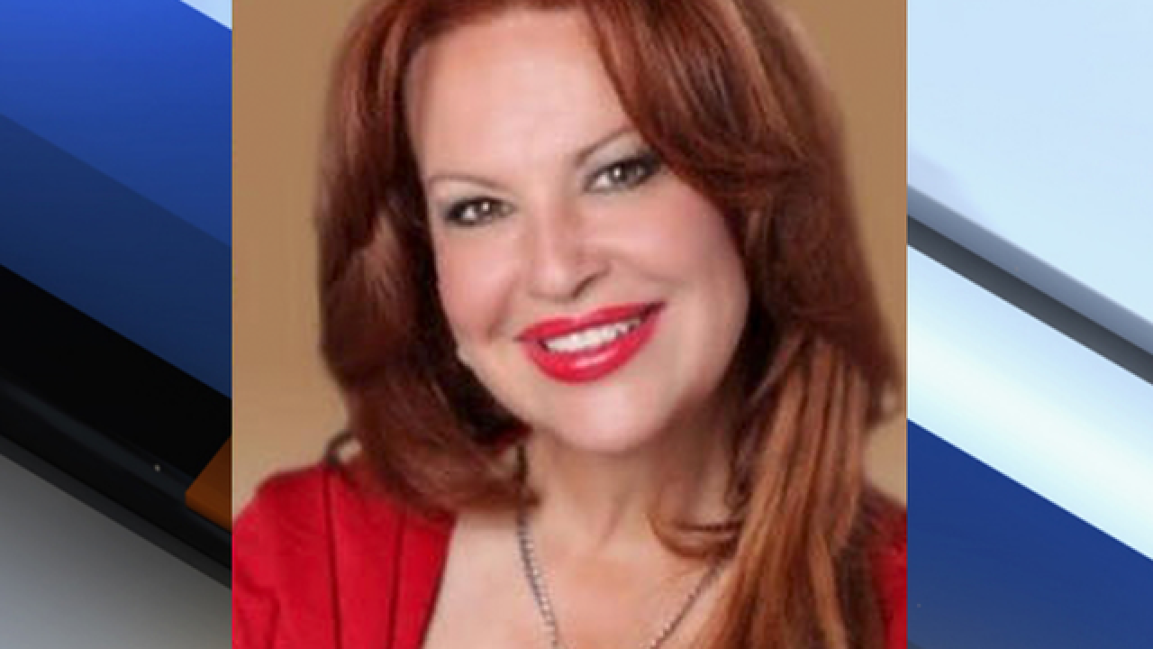 U.S. House candidate Bettina Rodriguez Aguilera: alien abduction doesn't define her