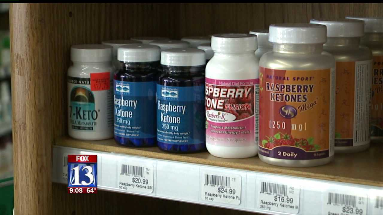 Diet Pill Endorsed By Dr Oz Flying Off Shelves