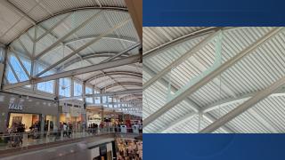 Arrowhead mall incident