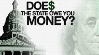 News 5 Investigates: Howto find out whether the State of Coloradoowes you money