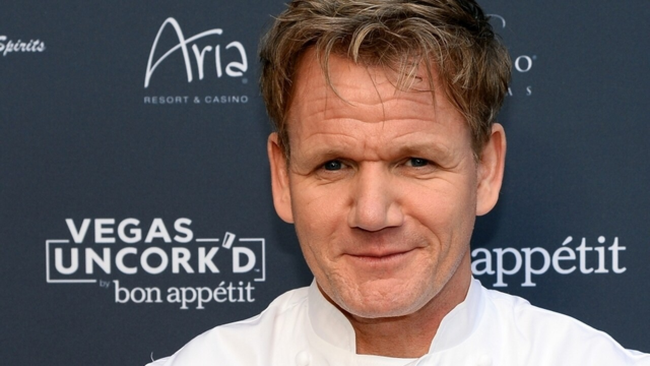 The 5 worst Trick or Treat items to give out on Halloween - according to Gordon Ramsay