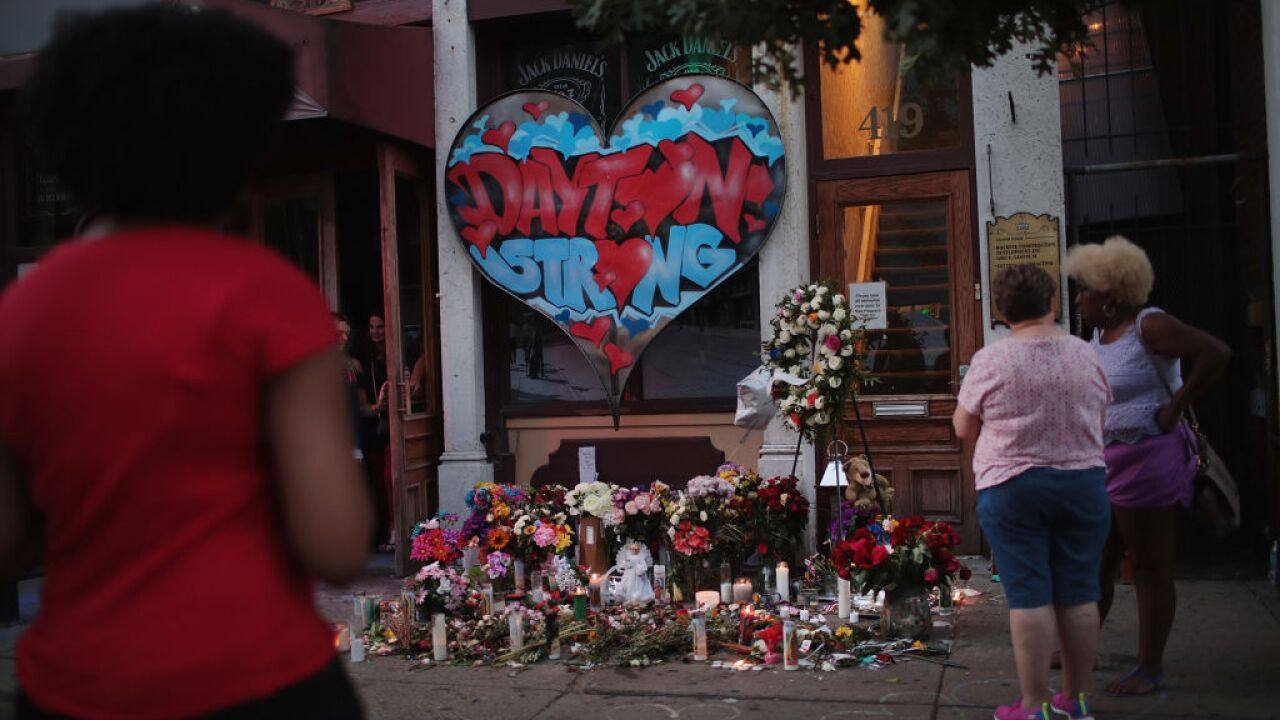 Japanese Consulate in Detroit says no travel warning was issued to citizens after mass shootings