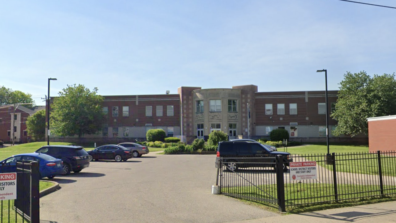 John G Carlisle school covington