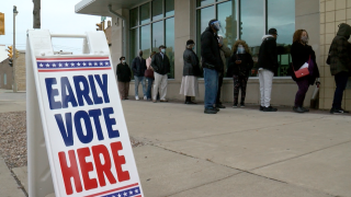 Voter ID issues impacting communities of color