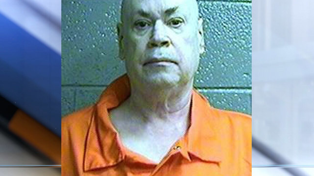 Stanley Majors, other inmate found dead at OSP
