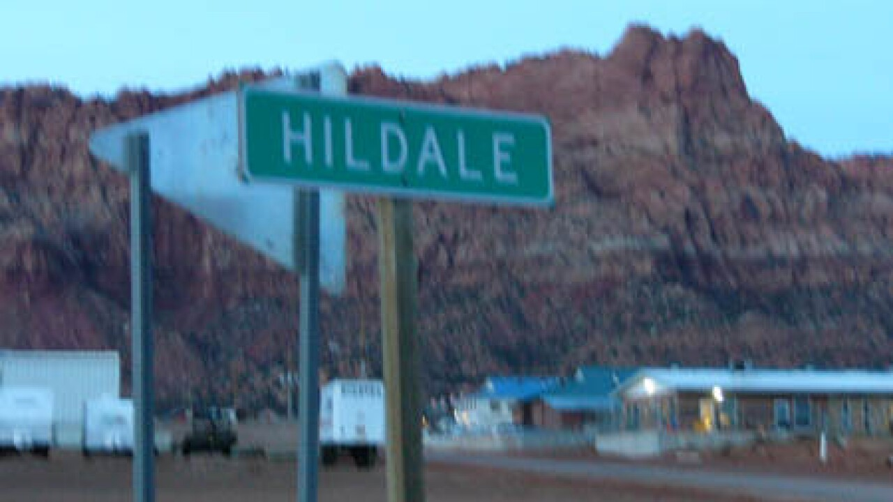 Justice Department files civil rights lawsuit against FLDS towns