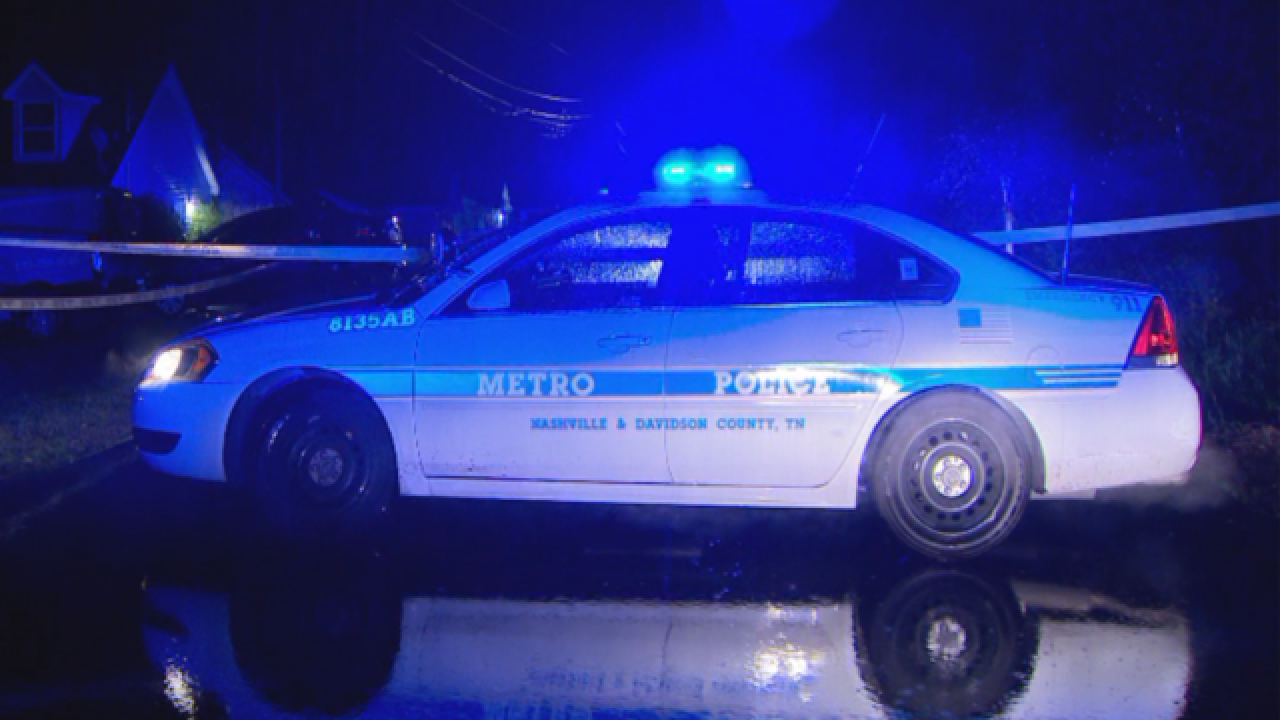 Suspected Robber Killed By Homeowner